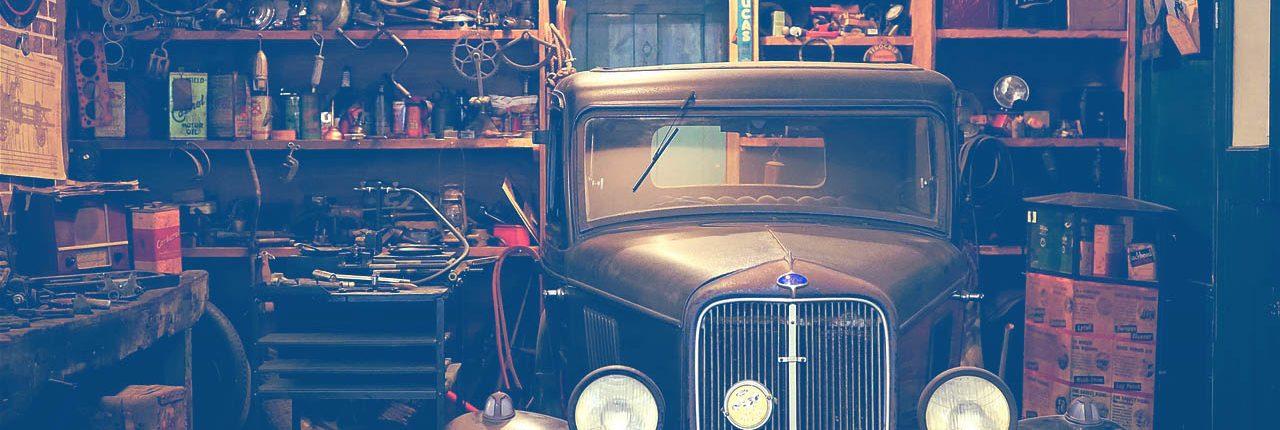 les 4 commandements pour ranger son garage chacun sa route. Black Bedroom Furniture Sets. Home Design Ideas
