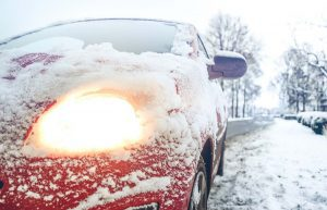 s'équiper de pneus hiver