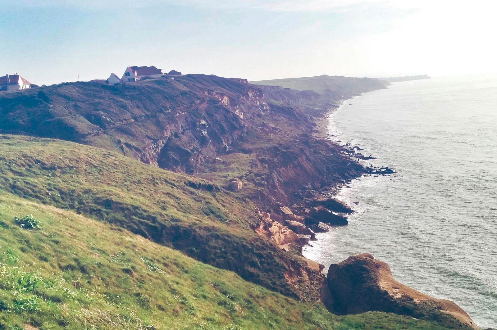 Balades côte d'Opale Norauto