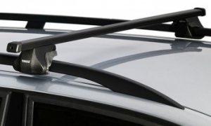 systèmes de fixation pour coffre de toit