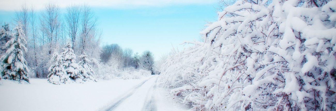 Chaînes neige
