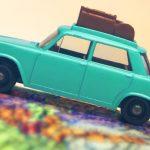 conduire à l'étranger