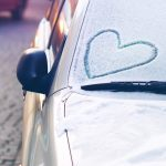protéger sa voiture l'hiver