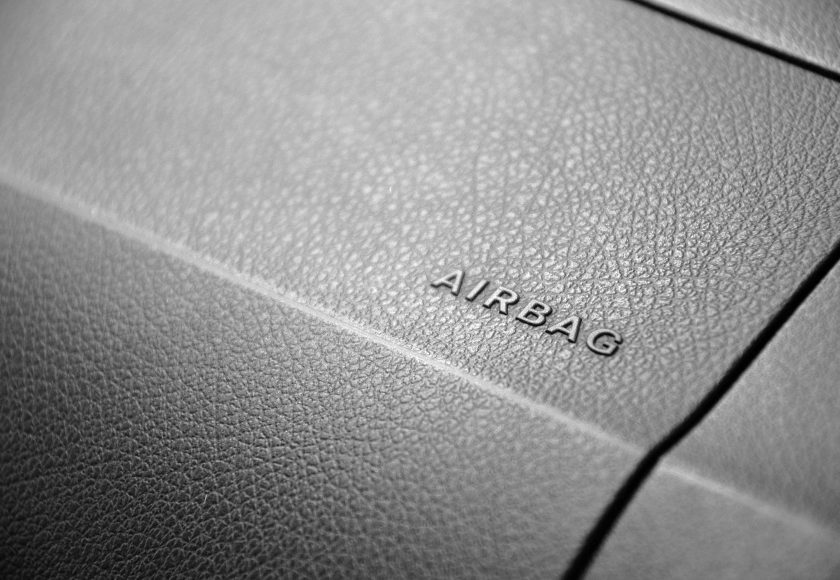 L'airbag