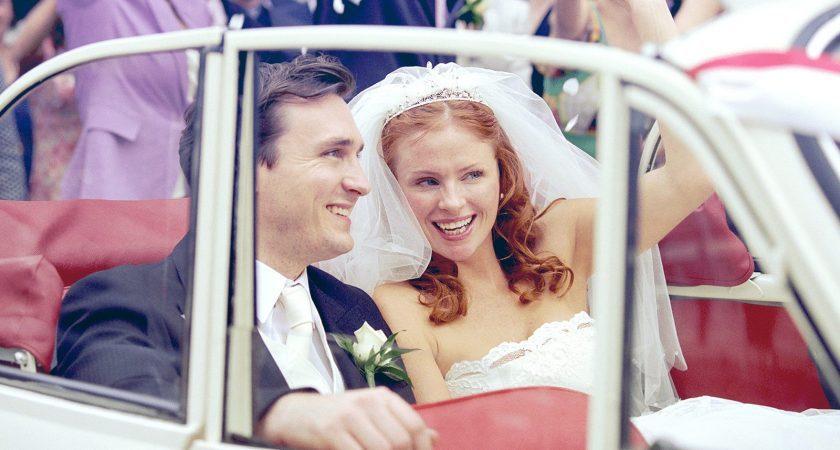 Conseils de rencontres de couples mariés heureusement
