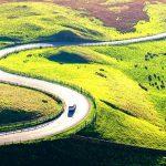 Et si on quittait l'autoroute pour le trajet des vacances ?