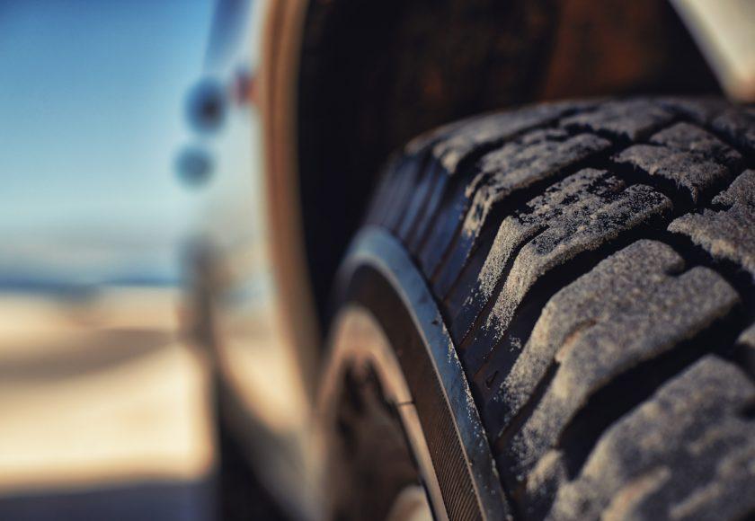 pneus reconditionnés